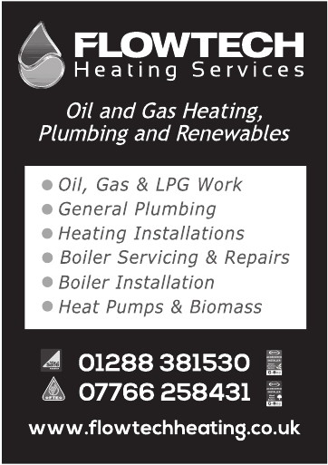 Flowtech heating services
