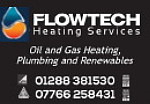Flowtech Heating Services cover Devon and Cornwall for Plumbing and Heating ServicesWe are a small, Friendly Company putting Customer care and quality of work as our main core values.We work on Oil, Gas and renewable heating systems as well as covering all aspects of general plumbing