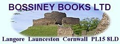 We specialise in books about the West Country, particularly Cornwall, Devon and Somerset