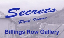 Click the image to enter Secrets website.